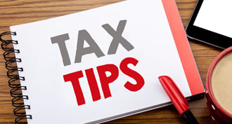 Topical tax tips for the savvy orthodontist