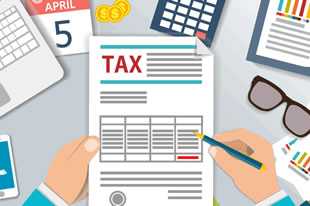 Business Taxation advice for Dental Practices
