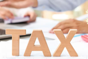 Personal Taxation advice